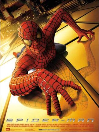 Spider-Man : affiche
