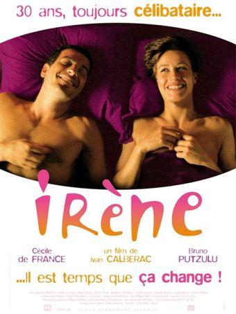 Irène : Affiche