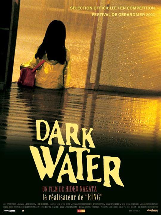 Dark Water : affiche