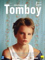 Tomboy : Affiche Zoé Héran ©Pyramide Distribution
