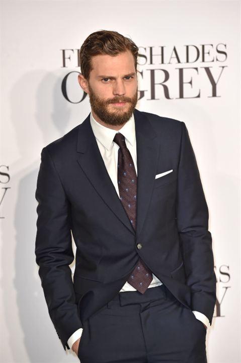 Cinquante nuances de grey : Photo de Jamie Dornan - Cinquante Nuances de Grey : Photo ...