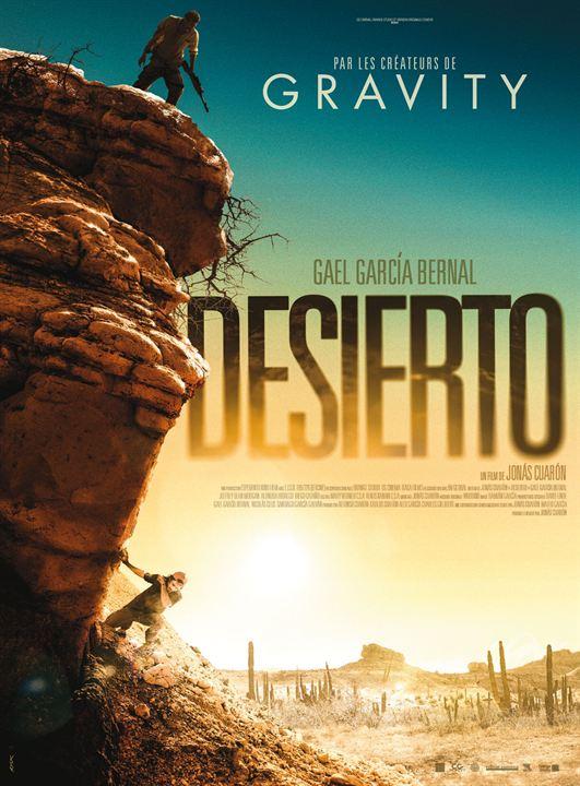 Desierto : Affiche