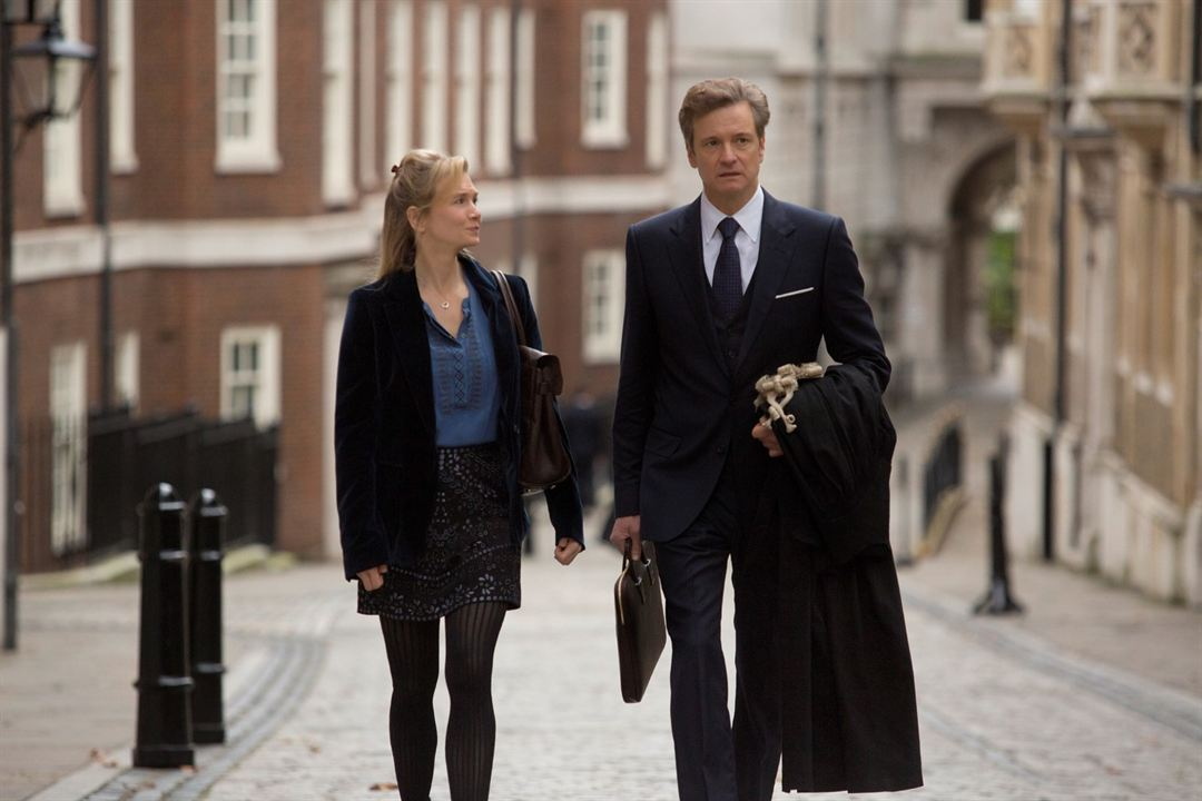Bridget Jones Baby : Photo Colin Firth, Renée Zellweger
