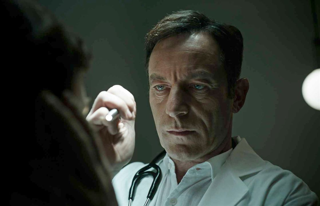 A Cure for Life : Photo Jason Isaacs