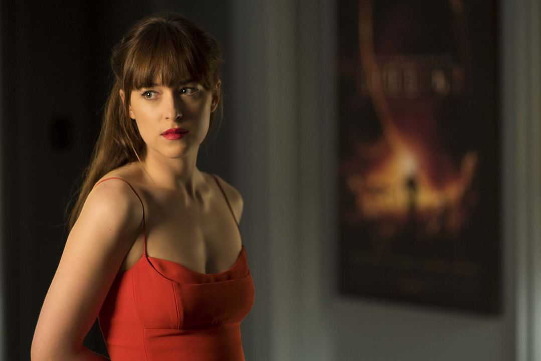 Cinquante Nuances plus sombres : Photo Dakota Johnson