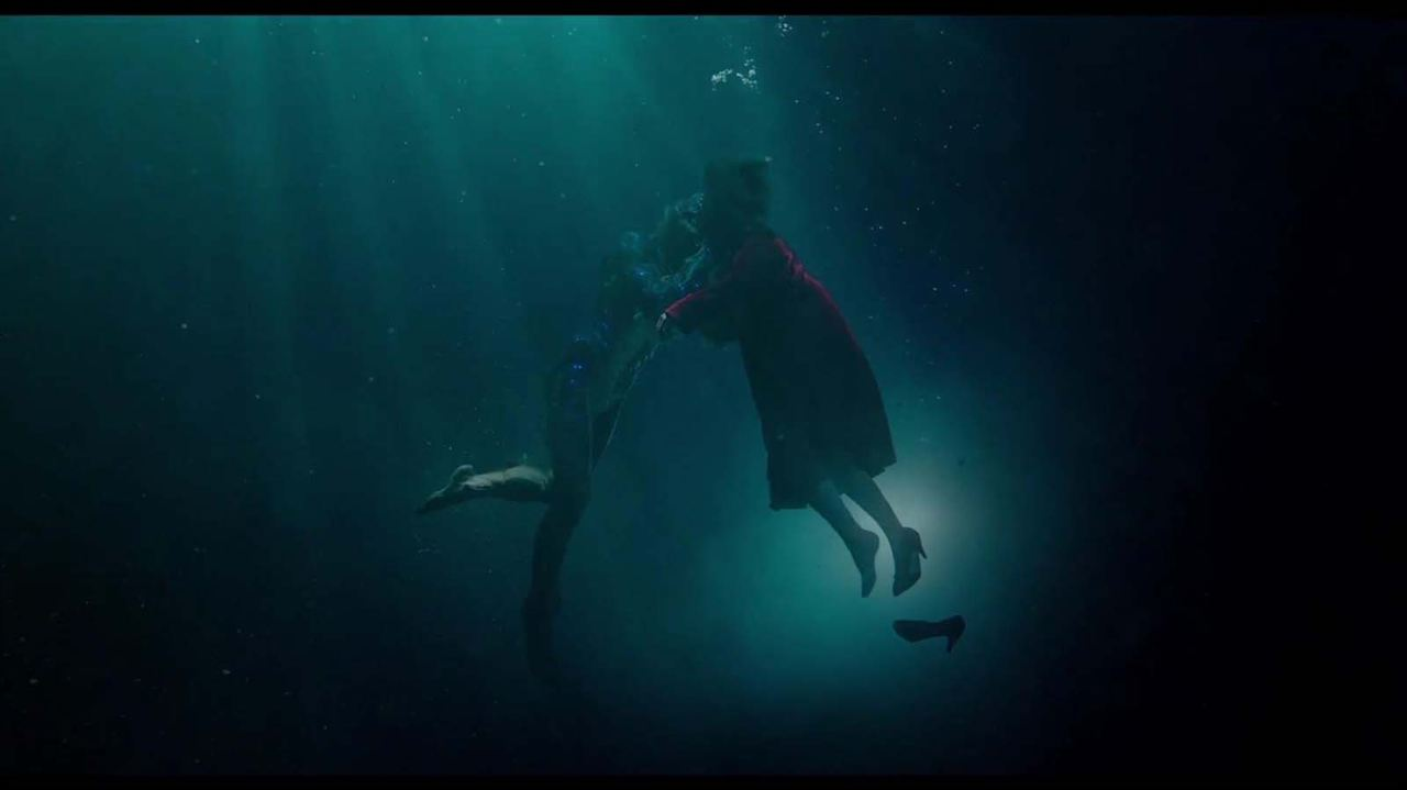 La Forme de l'eau - The Shape of Water : Photo