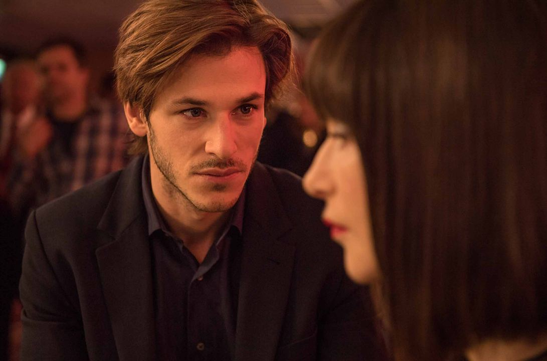 Eva : Photo Gaspard Ulliel, Isabelle Huppert