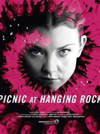Picnic at Hanging Rock : Affiche