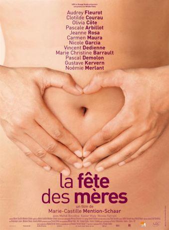 La Fête des mères : Affiche