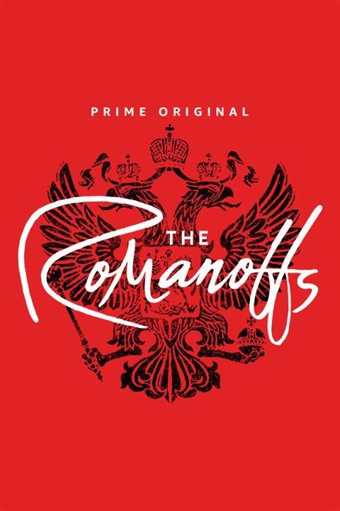 The Romanoffs : Affiche