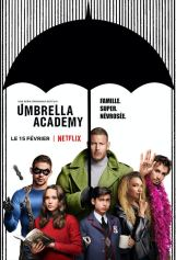 Umbrella Academy : Affiche