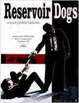 Reservoir Dogs, Quentin Tarantino