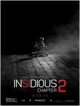 Insidious Chapter 2