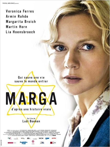 Marga |FRENCH| [DVDRiP]