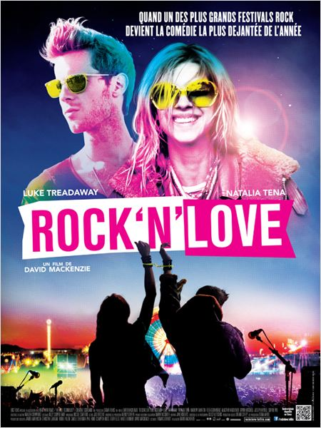 Rock'N'Love |FRENCH| [DVDRiP]