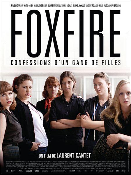 Foxfire, confessions d'un gang de filles |FRENCH| [BRRip]