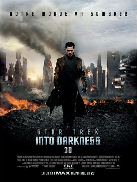 Star Trek Into Darkness  FRENCH  [TS]