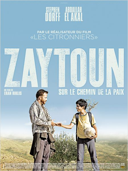 Zaytoun |FRENCH| [DVDRiP]