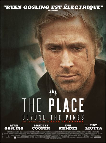 The Place Beyond the Pines |TRUEFRENCH| [DVDRiP]