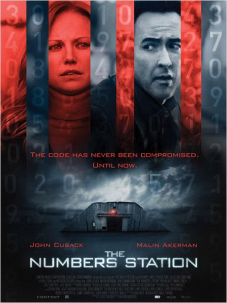 The Numbers Station |FRENCH| [DVDRiP]
