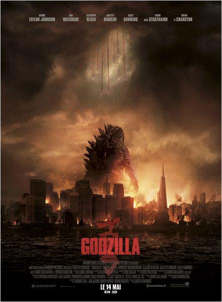 Godzilla [CAM] [MULTI]