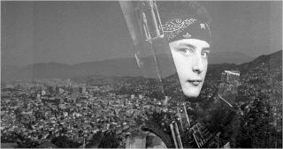 <i>Les Ponts de Sarajevo</i> (2014), passerelles de la mémoire / <i>Bridges of Sarajevo</i> (2014), gateways of remembrance 3 image