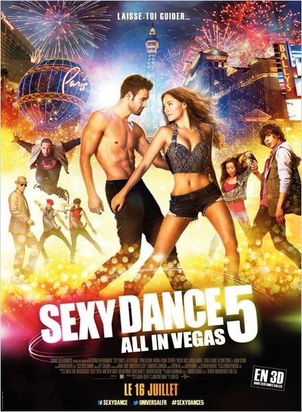 Sexy Dance 5 - All In Vegas [Blu-Ray 720p] [MULTI]