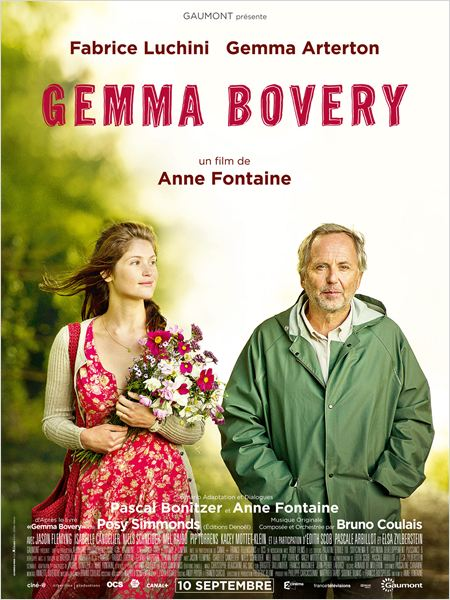 Gemma Bovery [BRRiP] [MULTI]