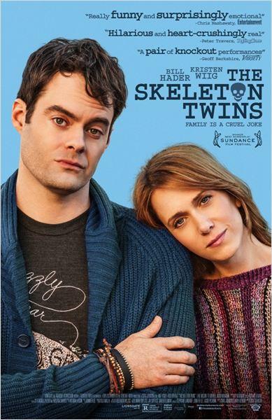 The Skeleton Twins [Blu-Ray 1080p] [MULTI]