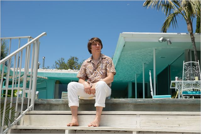 Love & Mercy, la véritable histoire de Brian Wilson des Beach Boys : Photo Paul Dano