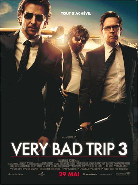 Very Bad Trip 3 |TRUEFRENCH| [BDRip]