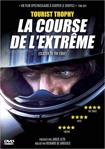 Tourist Trophy - La Course de l'extrême |FRENCH| [DVDRiP]