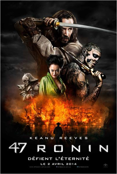 47 Ronin [BDRip] [MULTI]