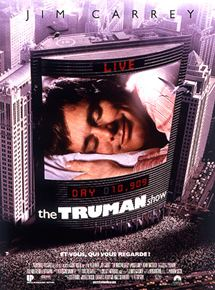 The Truman Show Streaming Vostfr : truman, streaming, vostfr, Truman, Streaming, GRATUIT, Complet, Français