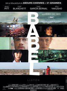 """Résultat de recherche d'images pour """"babel film"""""""