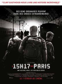 """Résultat de recherche d'images pour """"le 15h17 pour paris film"""""""