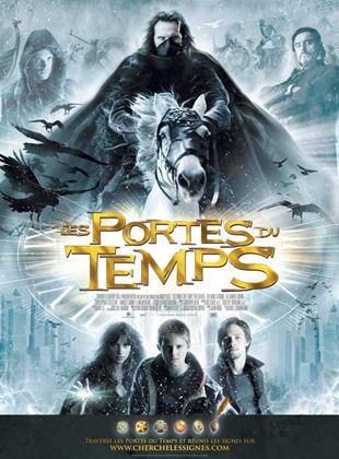 Critique film : Les Portes du Temps [2007] par Nicolas L