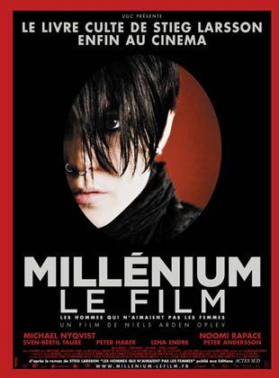 Millenium 4 Ce Qui Ne Me Tue Pas Streaming Vf : millenium, streaming, Millénium,, AlloCiné