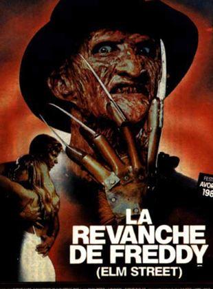 Freddy Les Griffes De La Nuit 1 : freddy, griffes, Freddy, Chapitre, Griffes, Films, Similaires, AlloCiné