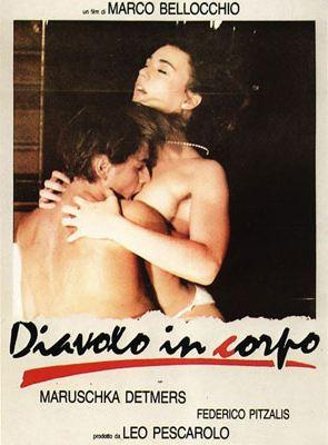 Le Diable Au Corps Film 1986 : diable, corps, Diable, Corps, AlloCiné