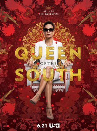 Une saison 3 pour La Reine du Sud, l'originale Queen of