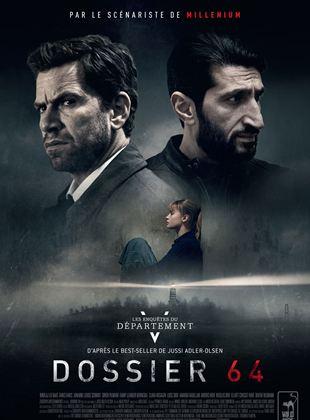 Les Enquêtes du Département V : Dossier 64 (2019), un film