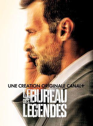 Le Bureau Des Legendes Saison 1 Streaming : bureau, legendes, saison, streaming, Bureau, Légendes, Série, AlloCiné
