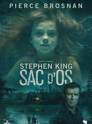 La Maison Du Lac Stephen King : maison, stephen, Série, AlloCiné