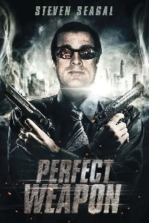The Perfect Weapon [BDRip] Francais