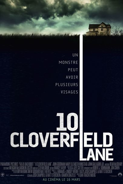 10 Cloverfield Lane [Blu-Ray 1080p] [MULTI]