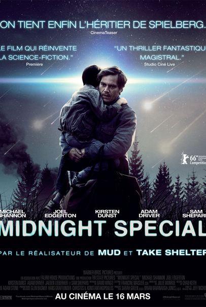 Midnight Special [BDRip] TrueFrench