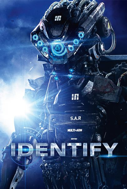 Identify [Blu-Ray 720p] [MULTI]