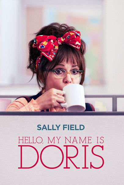 Hello, My Name Is Doris [BDRip] [MULTI]