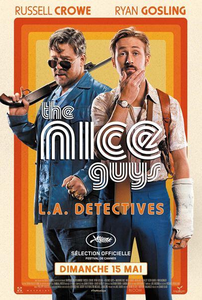 The Nice Guys [BDRip] TrueFrench